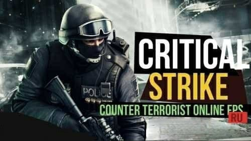 Critical Strike v10.21 ModMenu