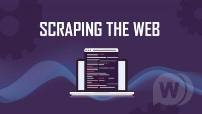 Парсер Web Scraping Software